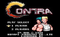 Contra Games